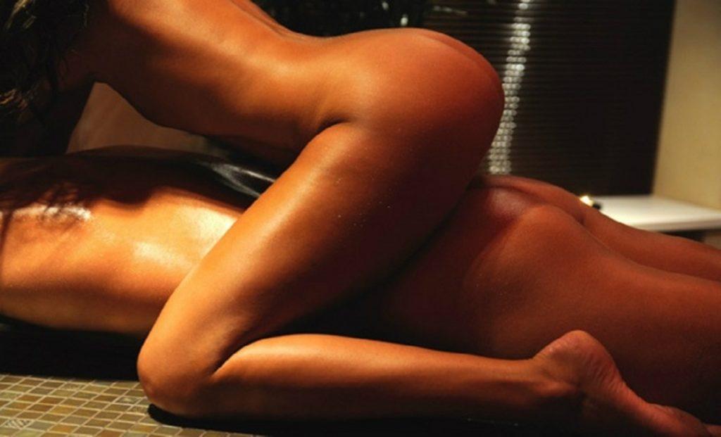 Интимный массаж Киев