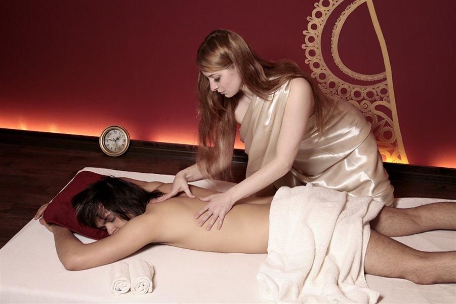 Тантрический массаж в Киеве